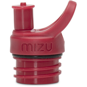 MIZU Sports Bonnet, red